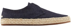 Burberry Sneakers Fashion Sneaker Shoe Indigo Flats
