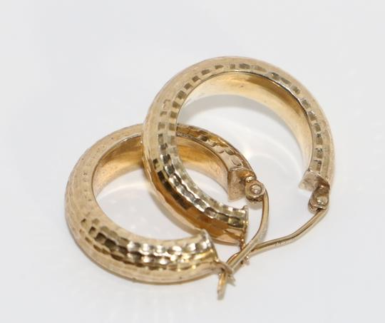 Other 925 Yellow Gold Plated