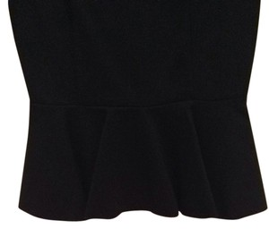 Olivaceous Top Black