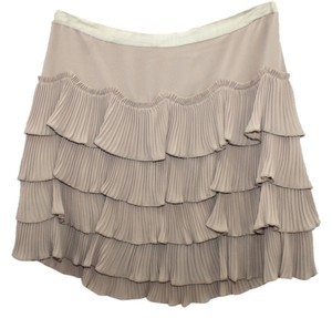MM Couture Mm Pleated Skirt
