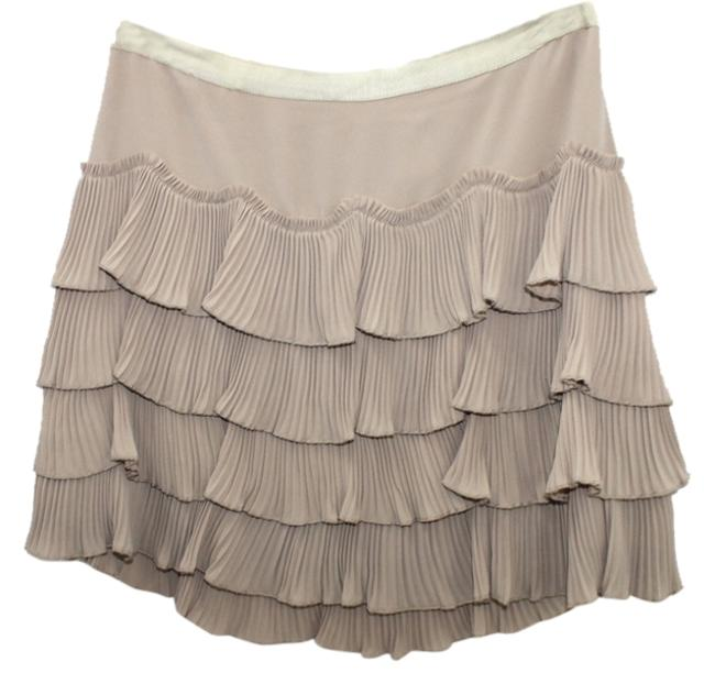 MM Couture Pleated Skirt