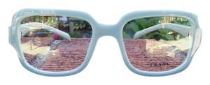 Prada Prada Eyeglasses/Optics PR 15RV Green
