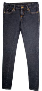 MET Stretchy Skinny Jeans-Medium Wash
