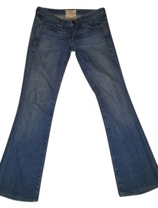Ranahan Flare Leg Jeans-Medium Wash