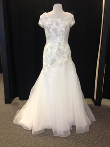 Casablanca 2149m Wedding Dress