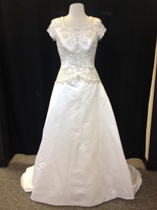 Casablanca 2152m Wedding Dress