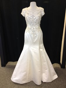 Casablanca 2141m Wedding Dress