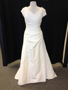 Casablanca 1831m Wedding Dress