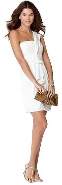 Preload https://item4.tradesy.com/images/bcbgmaxazria-white-above-knee-cocktail-dress-size-0-xs-558968-0-0.jpg?width=400&height=650