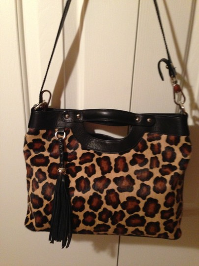 Other Animal Italian Cross Body Bag