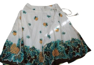 DownEast Basics Anthropologie Skirt
