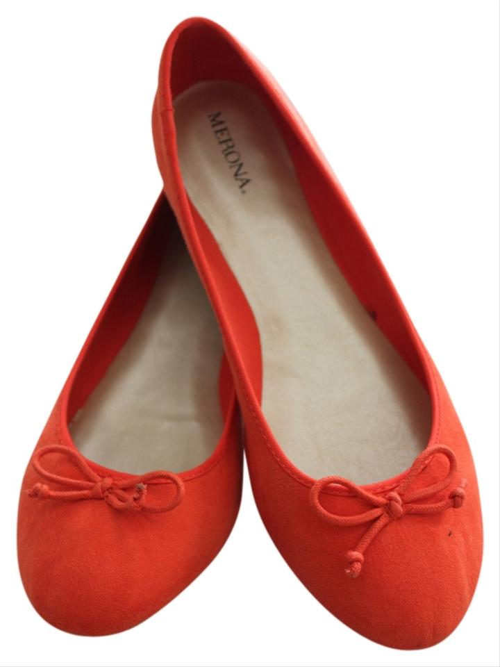 Size Up Or Size Down Merona Shoes