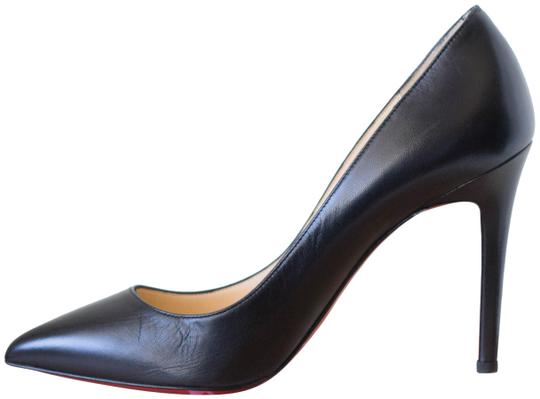 Preload https://img-static.tradesy.com/item/559602/christian-louboutin-black-pigalle-100-leather-pumps-bootsbooties-size-eu-375-approx-us-75-regular-m-0-2-540-540.jpg