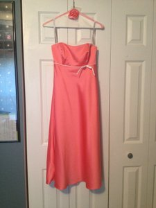 Alfred Angelo Coral Lb-fe3001 Dress