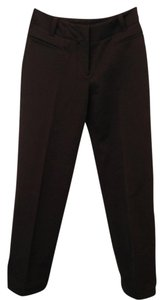 Prada Trouser Pants Brown
