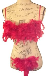 Fredericks of Hollywood Frederick's of Hollywood Red Lingerie