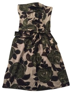Nordstrom All Seasons Dress