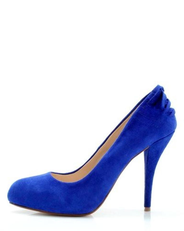 Shop for cobalt blue high heels online at Target. Free shipping on purchases over $35 and save 5% every day with your Target REDcard.