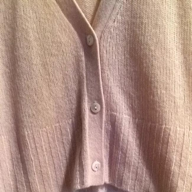 Calypso 3 Botton Cashmere Light And Soft Great For A Summer/Vacation Sweater