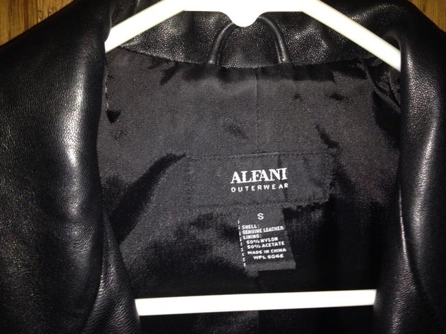 Alfani Black Jacket