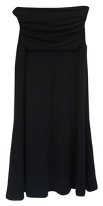 Shape FX Slimming Skirt Black