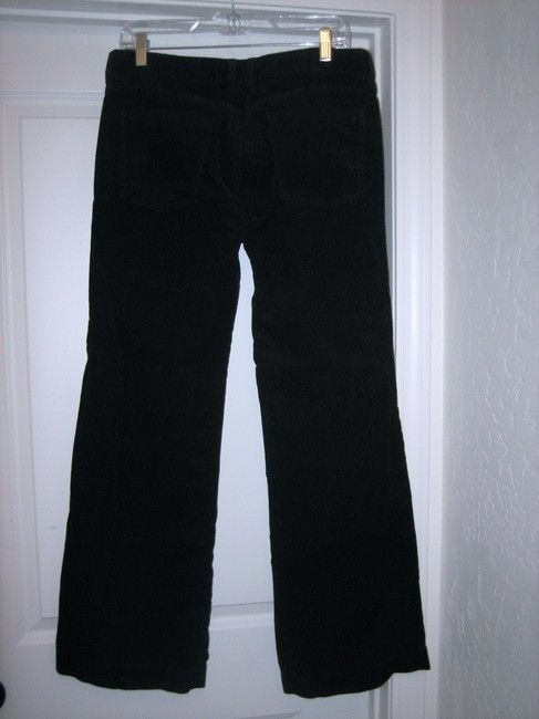 J.Crew Corduroy Relaxed Pants Navy Blue