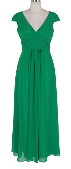 Preload https://item5.tradesy.com/images/green-chiffon-long-elegant-pleated-waist-mini-sleeves-modest-bridesmaidmob-dress-size-8-m-560219-0-0.jpg?width=440&height=440