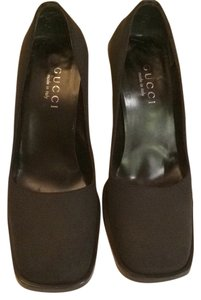 Gucci Blac Pumps