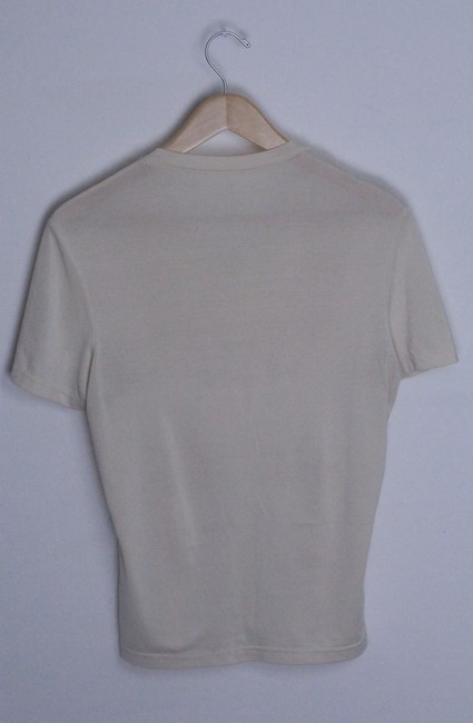 Unknown T Shirt Cream