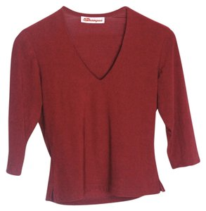 Shampoo Top Deep Red