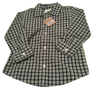 Crazy 8 Button Down Shirt