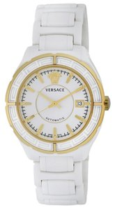 Versace Versace Women's 02ACP1D001 SC01 DV One Automatic Ceramic Watch
