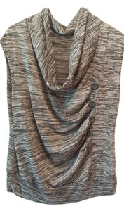 HeartSOUL Top Black and Grey