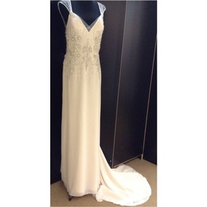 Maggie Sottero Zarina Desiree Heartstock Collection Wedding Dress