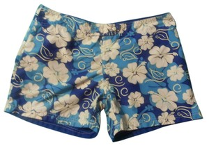 Crazy Shirt Reversible Hawaiian Board Shorts