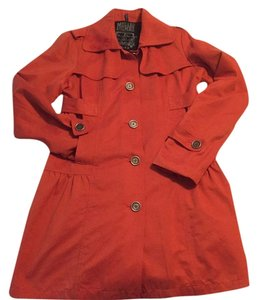 Millard Fillmore Military Jacket