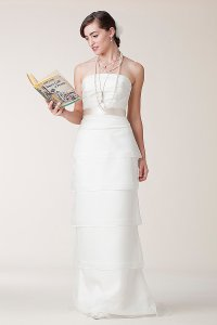 Amy Kuschel Juniper Wedding Dress