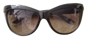 Diesel Diesel Cat-Eye Sunglasses