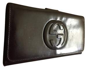 Gucci Gucci Pre-loved Long Wallet