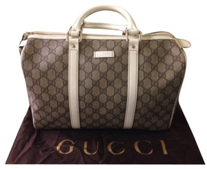 Gucci Tote in Ivory