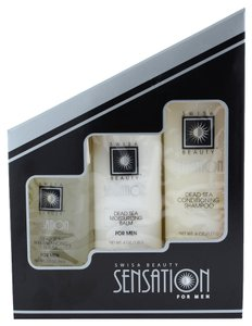 Swisa Beauty Swisa Beauty Sensation Spa Men Kit