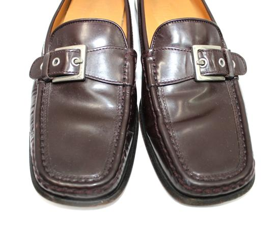 Tod's Leather 9.5 Flats