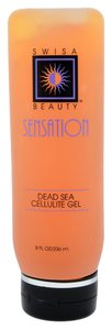 Swisa Beauty Swisa Beauty Sensation Dead Sea Cellulite Gel 8 Oz.