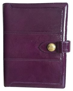 Coach Coach Day Planner Cover