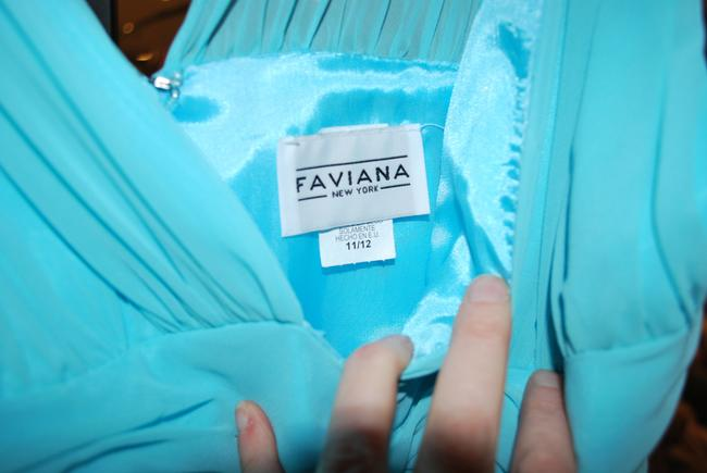 Faviana Mother Of Bride Mother Of Groom Mother Of Wedding Prom Pageant Gowns Dress