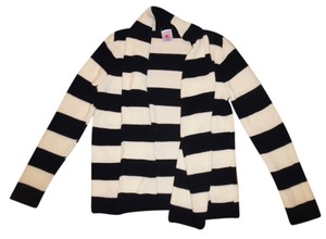 Two Hearts Maternity Striped Oversized Layering Thick Maternity Sweater