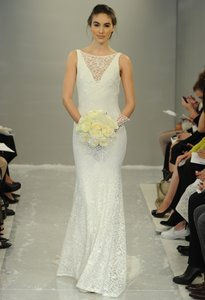 Theia Daphne Dress Wedding Dress