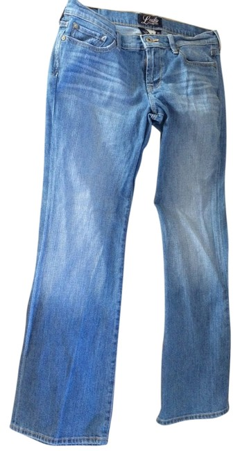 Lucky Brand Boot Cut Pants