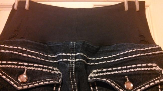 Project Baby Project Baby Maternity Jeans Size Small