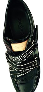 Louis Vuitton Black and white Athletic
